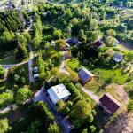 House Oliver,  Grabovac