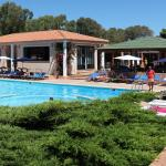 Marina Manna Hotel and Club Village, Valledoria