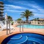 Kirra Beach Apartments,  Gold Coast