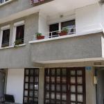 Apartment Kalafatewi, Sozopol