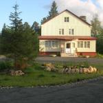 Holiday home Plotina, Petrozavodsk