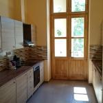 Popper apartman,  Szeged