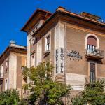 Hotel Emona Aquaeductus, Rome