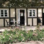 Ferielejlighed på Rødkærgård, Kerteminde
