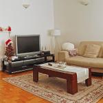 Apartment 13, Pristina