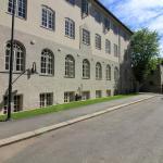 Catalina Apartments, Oslo