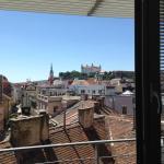 Quality Apartments Namestie SNP, Bratislava