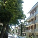 Abamar, Rimini