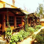 Roshnai Village Resort,  Shānti Niketan