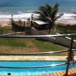 Costeira Praia Flat - Apt Lua, Natal