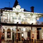 The Shamrock Hotel (Live Music Venue), Echuca