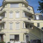 Villa Renessans, Ohrid