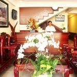 Hoa Lan Guesthouse, Da Lat