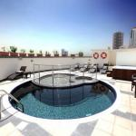 Xclusive Maples Hotel Apartment, Dubai