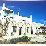 Mykonos Paradise Villa, Mýkonos City