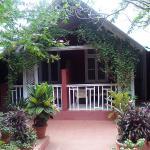 Forest Villa, Mahābaleshwar