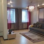 Apartment on ulitsa Sovetskaya, Tambov