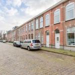 Aelberts Family Home (sleeps family of 6), Haarlem