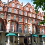 Best Western Burns Hotel,  London
