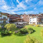 Hotel Kitzhof Mountain Design Resort, Kitzbühel