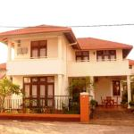 Thisara Holiday Super Luxury Villa,  Negombo
