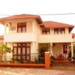 Thisara Holiday Super Luxury Villa, Negombo