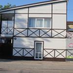 Moy Dom na Krasnodarskoy Guest House, Yeysk