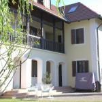 Balaton Vendégház, Balatonföldvár