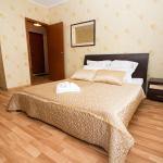 Apartment near metro Strogino, Moscow