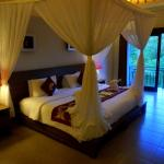 Griya Shanti Villas & Spa,  Ubud