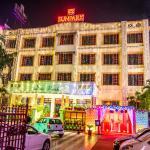Hotel Sun Park, Chandīgarh