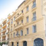 Le Paul Valery Five stars Holiday House, Nice