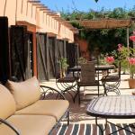 Maison Marocaine, Agadir