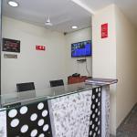 OYO Rooms Airport NH8 Main Road(DEL714), New Delhi