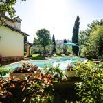 Villa Louise,  Uncinano