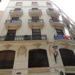 Hostal Moratin, Valencia