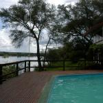 Kayube River House and Bungalows,  Livingstone