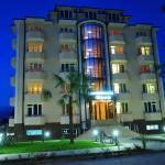 Iren Hotel, Alakhadzi