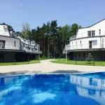 Apartament Silver Baltic Pobierowo,  Pobierowo
