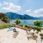 Luxury Stone Villa, Kotor