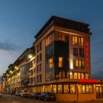 Avenue Hotel, Burgas City