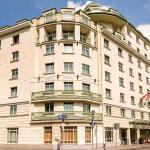 Austria Trend Hotel Ananas Wien,  Vienna