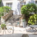 Holiday Home Chants D'oiseaux, Avignon