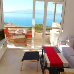 Nice holiday apartment sun - sea - love, Sarandë