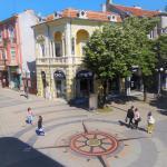 Hostel Compass Burgas, Burgas City