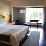 Resort Yacht Y Golf Club Paraguayo, Asuncion