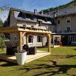 Le Castelet, Le Mont-Dore