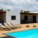 Villa Tayga, Playa Blanca