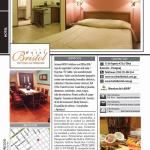Hotel Bristol, Asuncion