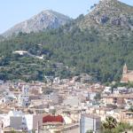 Appartement Andraxt Mallorca, Andratx